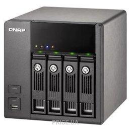 QNAP TS-410