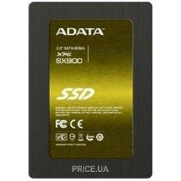 A-Data ASX900S3-256GM-C
