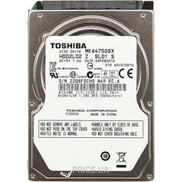 Toshiba MK6475GSX