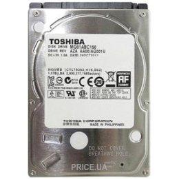 Toshiba MQ01ABC150