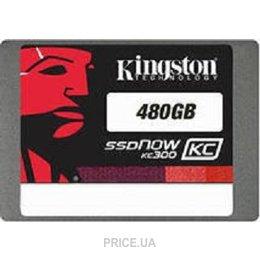 Kingston SKC300S37A/480G