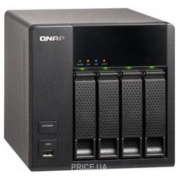 QNAP TS-469L