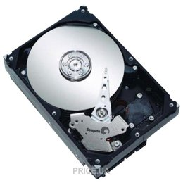 Seagate ST3320620AS