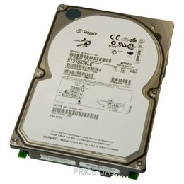 Seagate Barracuda 18XL ST318436LC