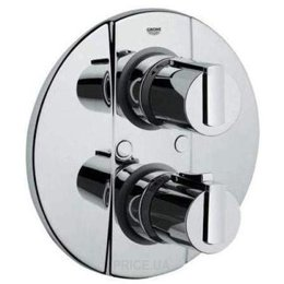 Grohe Grohtherm 2000 19355000