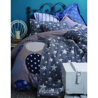 Фото Karaca Home GATSBY двуспальный Евро 2360