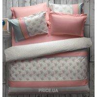 Фото Karaca Home MEYRA розовый полуторный 111250