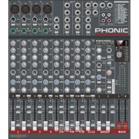 Фото Phonic AM442 D USB