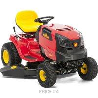 Фото Садовый Трактор WOLF-GARTEN Select 96.130 T
