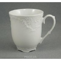 Фото Cmielow Набор чайных чашек высоких без блюдец Rococo 0002 300 мл