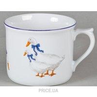 Фото Leander Чашка для завтрака Мэри-Энн 20114015-0807 700 мл