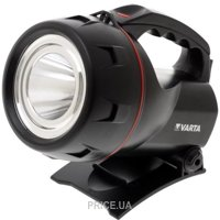 Фото Varta Professional Line Rechargeable Lantern LED