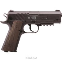 Фото Crosman Colt 1911BB