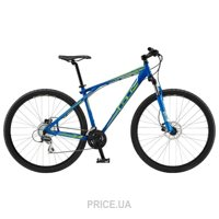 Фото GT Timberline Expert Hydr (2015)