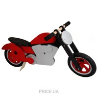 Фото KiddiMoto Chopper