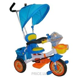 Profi Trike G-Car