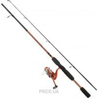 Фото Rapala INT Fishing Combo 180 см 3-16 с катушкой