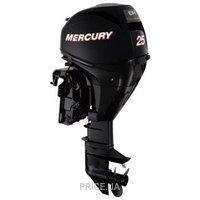 Фото Mercury F25EL