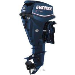 Evinrude E 30 DPL