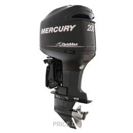 Mercury 200 L Optimax