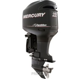 Mercury 225 XL Optimax
