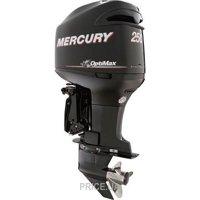 Фото Mercury 250 CXL OptiMax