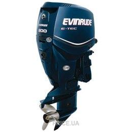 Evinrude E 200 DPX