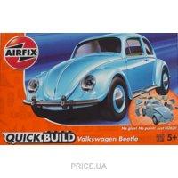 Фото Airfix Автомобиль VW Beetle (Lego сборка) (AIR-J6015)