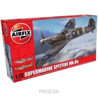 Фото Airfix Истребитель Supermarine Spitfire VA (AIR02102)