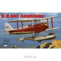 "Фото AVIS Самолет DH-60X ""Amphibian"" (AV72028)"