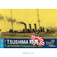 "Фото Combrig Японский крейсер ""Tsushima"", 1904 (CG70194)"