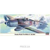 """Фото Hasegawa Focke-Wulf Fw190A-8 """"JG300"""" (HA00928)"""