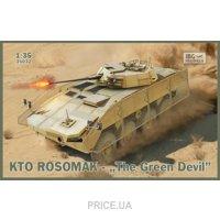 """Фото IBG Models БТР """"Росомаха"""" (IBG35032)"""