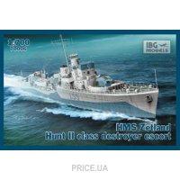 "Фото IBG Models Эскортный корабль ""HMS Zetland"", 1942 (IBG70006)"