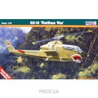 """Фото Mister Craft Вертолет AH-1G """"Вьетнамская война"""" (MCR-B31)"""