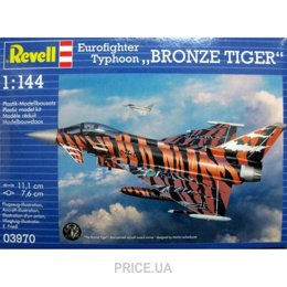 "Фото Revell Истребитель Eurofighter ""Bronze Tiger"" (RV03970)"