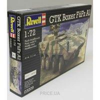 Фото Revell Разведывательная машина GTK Boxer FuFz A1 (RV03209)
