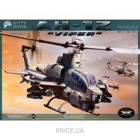 Фото Kitty Hawk Вертолет AH-1Z (KH80125)