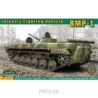 Фото ACE BMP-1 Soviet infantry fighting vehicle (72107)