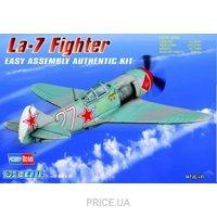 Фото Hobby Boss Самолет La7 Fighter (HB80236)