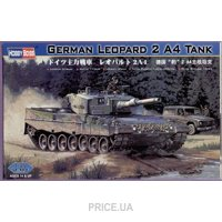 Фото Hobby Boss Танк German Leopard 2 A4 TM06999000 хаки (HB82401)