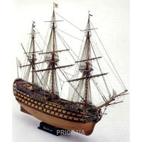 Фото Mamoli Сборная деревянная модель корабля Royal Louis (MAMV40)