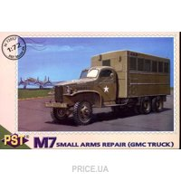 Фото PST M7 (GMC truck) small arms repair (72057)