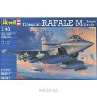 Фото Revell Истребитель Dassault Rafale M, (RV04517)