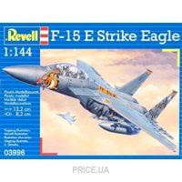 Фото Revell Истребитель Макдоннел-Дуглас F-15E «Игл». (RV03996)