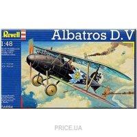 Фото Revell Истребитель-разведчик Albatross D V. (RV04684)