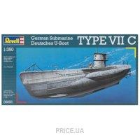Фото Revell Подводная лодка U-Boot Typ VIIC. (RV05093)