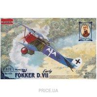 Фото RODEN Fokker D.VII early (RN025)