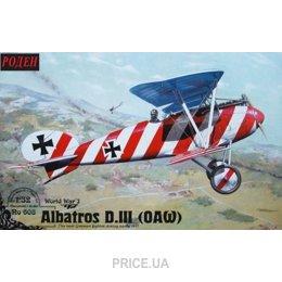 Фото RODEN Albatros D.III (OAW) (RN608)