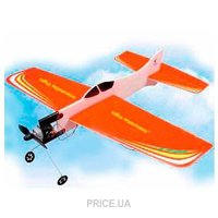 Фото ZT model Самолет Basic Plane кордовый (AA01501)